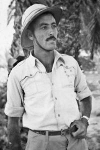 Sahara 1956 Pascual Pedro 1