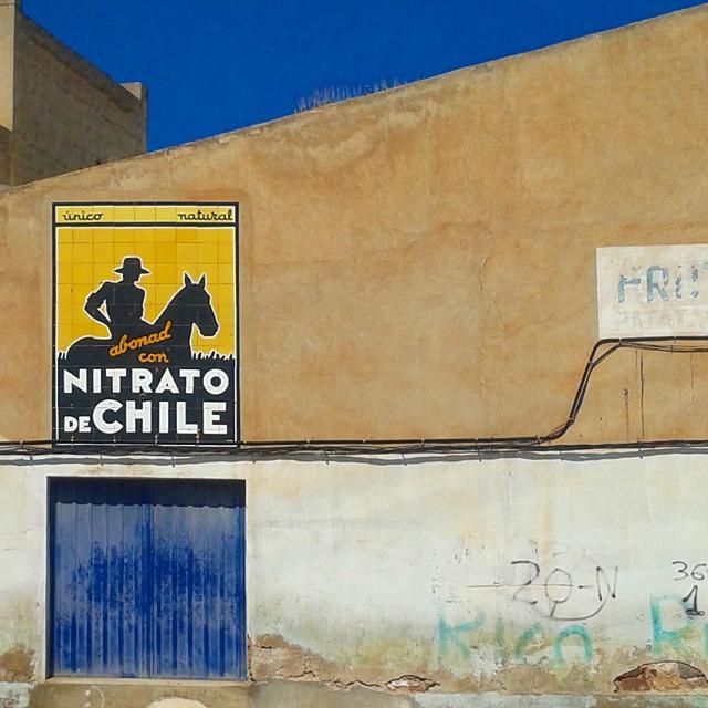 "Art ""nouveau"" a la Vilavella"